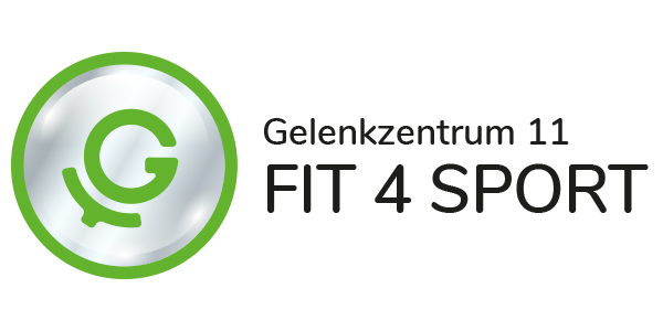 Logo Fit 4 Sport